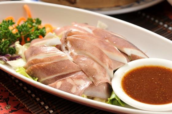 甲天下/海霸王/城市商旅/櫻花蝦米糕/燉雞/合菜