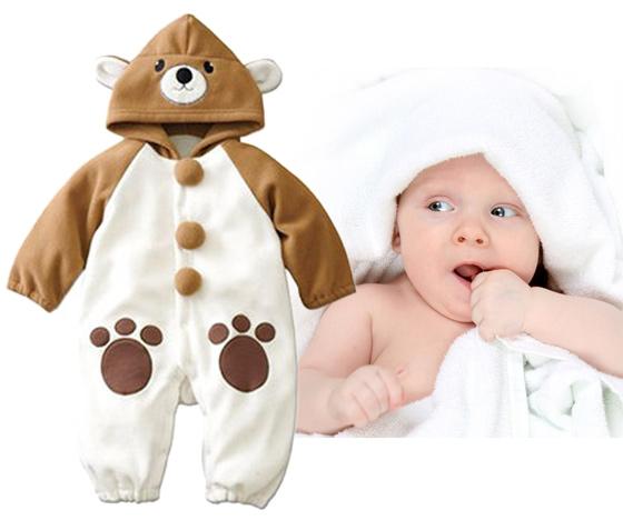 冬季新款卡哇伊上巿!谁说小孩冬天只能穿得像肉包?