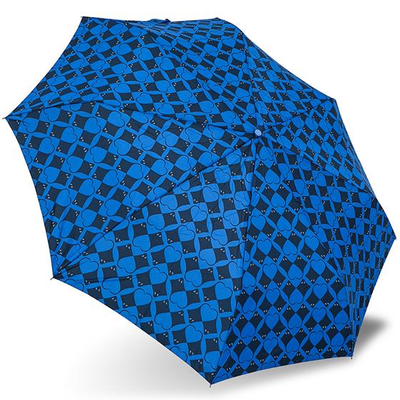 rainstory-百货专柜品牌自动伞/手开伞-可爱动物篇