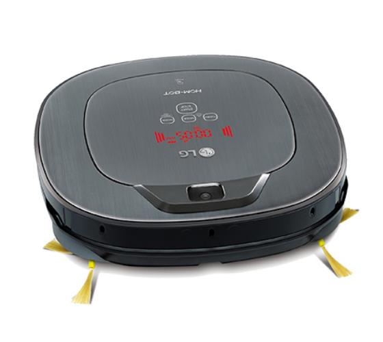 LG樂金/雙眼/小精靈/掃地機器人/(變頻版) /VR65715LVM