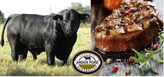 澳洲安格斯黑牛雪花牛排/澳洲/安格斯/黑牛/雪花牛排/雪花牛/牛排