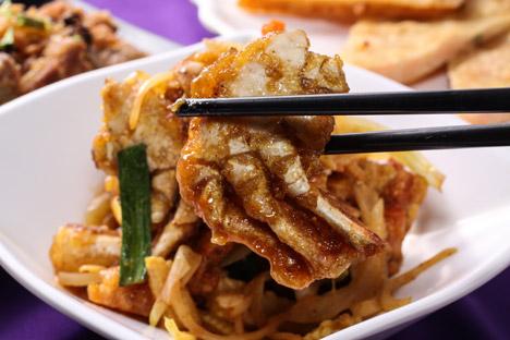 元泰食/吃到飽/泰式/聚餐/異國