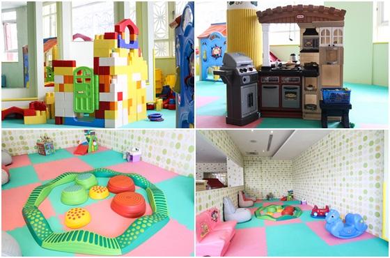 大型办家家酒娃娃,大型描写,益智玩具,大型玩具区,积木爬行区拼图小熊年级的幼儿二作文图片