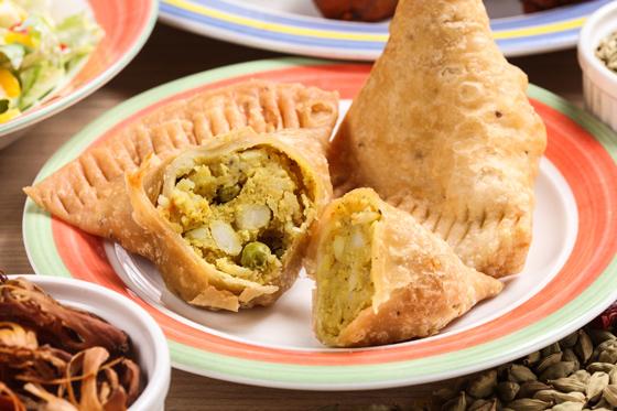 印度料理/咖哩