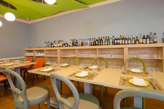星洲老爺/Bistro21 & Wine Bar