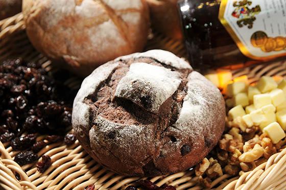 欧式面包/生乳卷