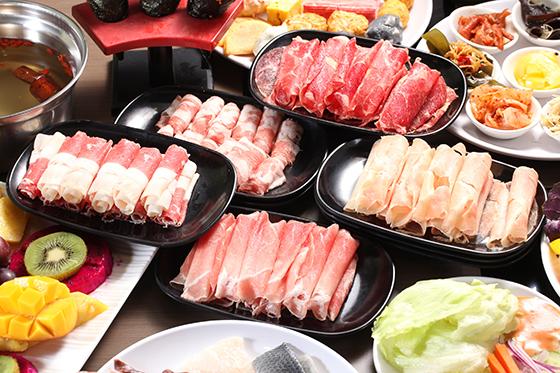 悅火鍋/吃到飽/火鍋/buffet/鍋物