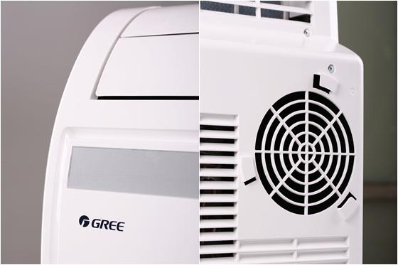 GREE/格力/空調機/冷氣/移動式空調