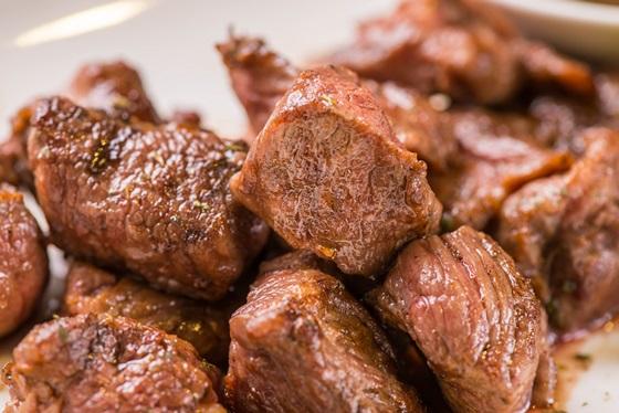 54燒烤牛排/8oz/黑安格斯嫩肩/黑安格斯雪花