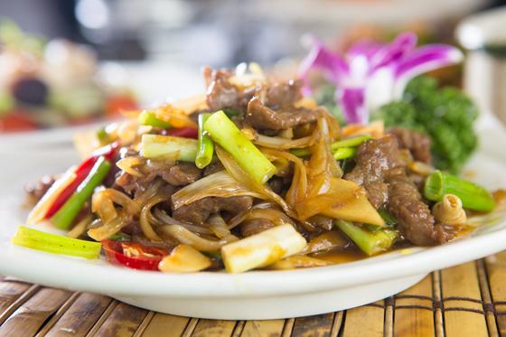 野安/燒烤/ 鍋物 料理/中式/現炒/吃到飽