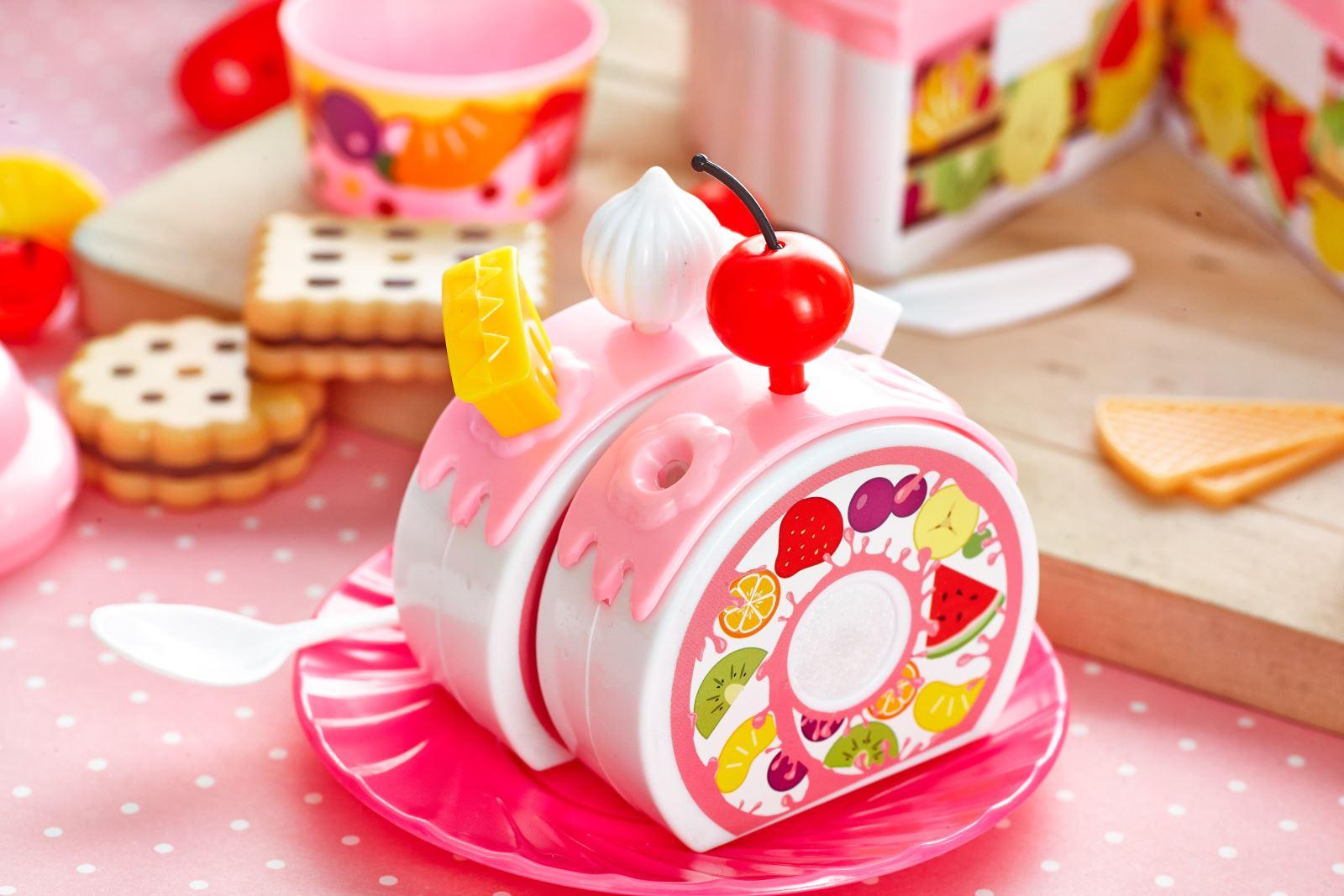 仿真下午茶蛋糕组/a380造型飞机-宠爱宝贝最佳玩具!茶
