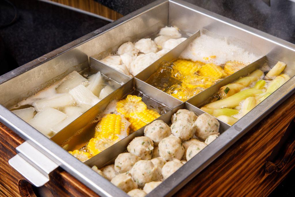 【奇丽湾珍奶文化馆】周一~周日海陆超值午餐自助百汇