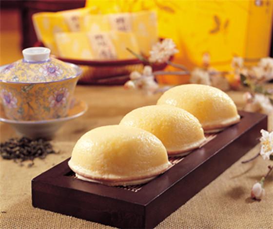 中秋節/一福堂/檸檬餅/月餅