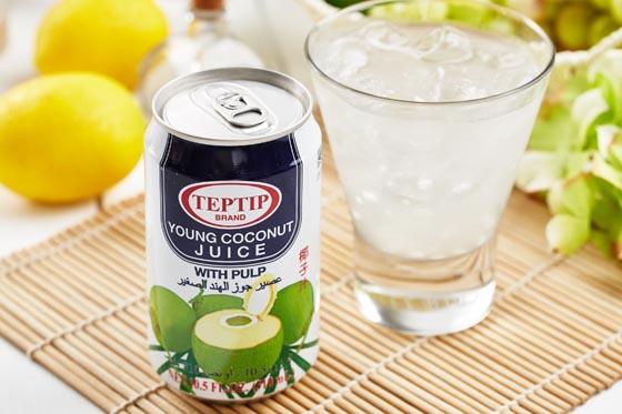 泰國/TEPTIP/椰子水