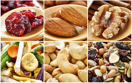 堅果/蔬果片/每日一果/蔓越莓/辣花生/芒果乾/芭樂乾/果乾/葡萄乾/腰果