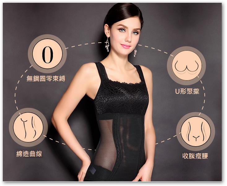 美体180丹微整塑身衣,流行时尚