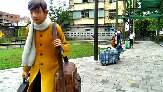 宜蘭-歐香園民宿/歐香園/歐香/宜蘭民宿/冬山河民宿/童玩節民宿/住宿