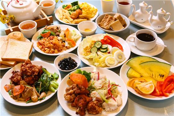 早午餐/吃到飽