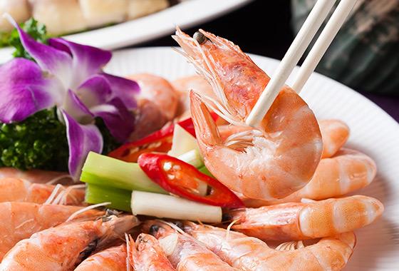 大溪山水庭園餐廳/大溪美食/桌菜