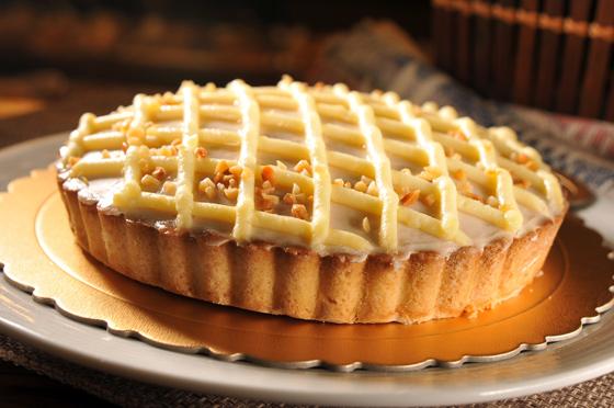 派梦地健康手工烘焙坊-六吋低脂低糖欧式手工派-要不
