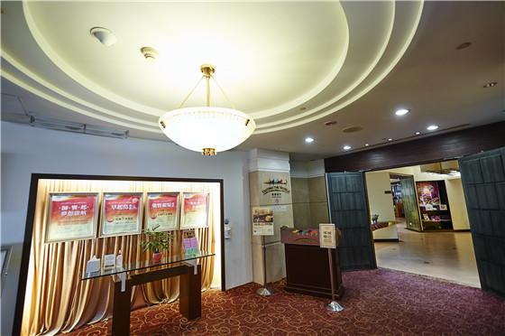台糖長榮酒店《台南》吃遍天下/台糖長榮酒店《台南》長園中餐廳