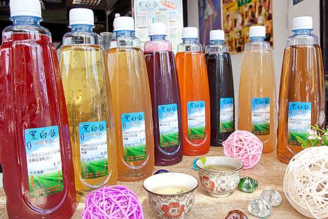 茶瓶子手工制作