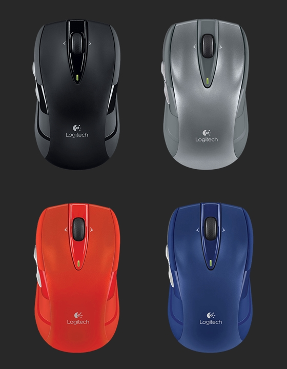 Logitech羅技/Logitech/羅技/M545/無線/滑鼠/無線滑鼠