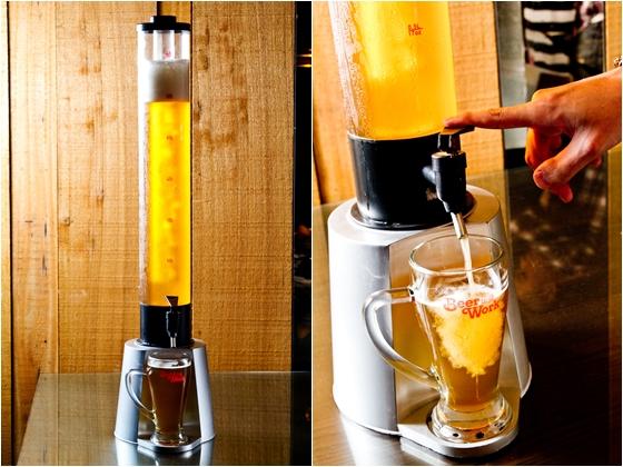 炸物/烤物/鮮釀啤酒