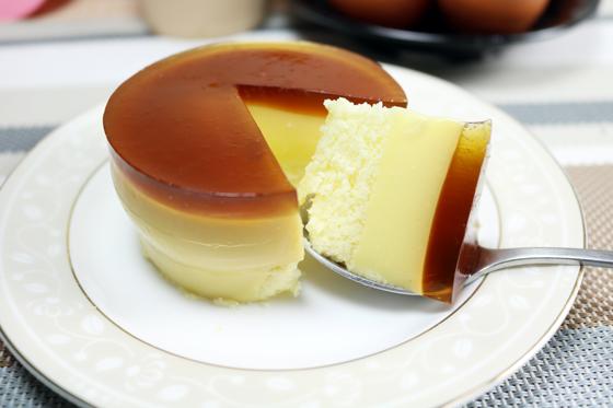 木飯桶造型楓糖乳酪布丁-2.JPG