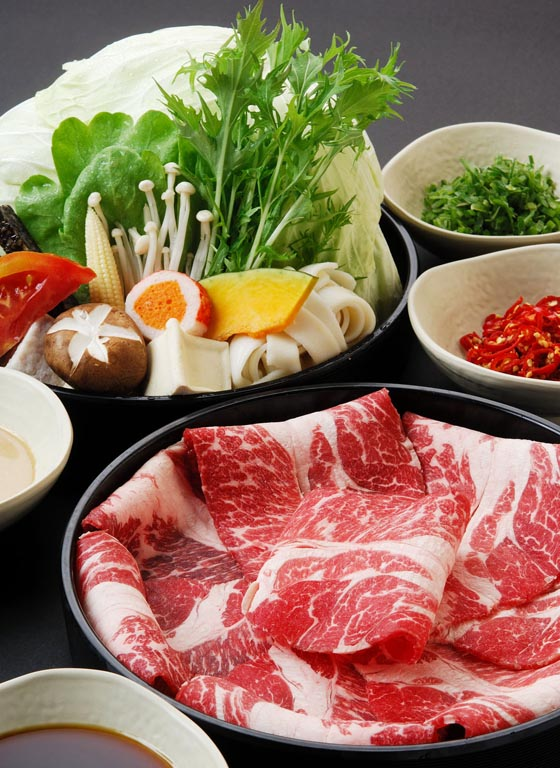 日式料理/壽司