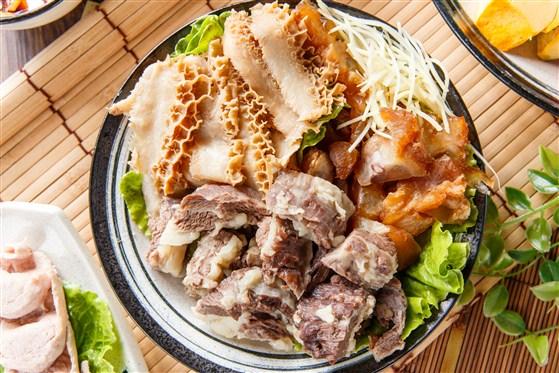 最牛/溫體/牛肉/火鍋/林森