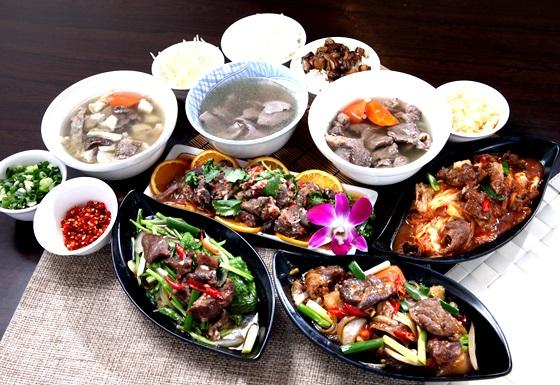 溫體牛/周庄/牛肉湯