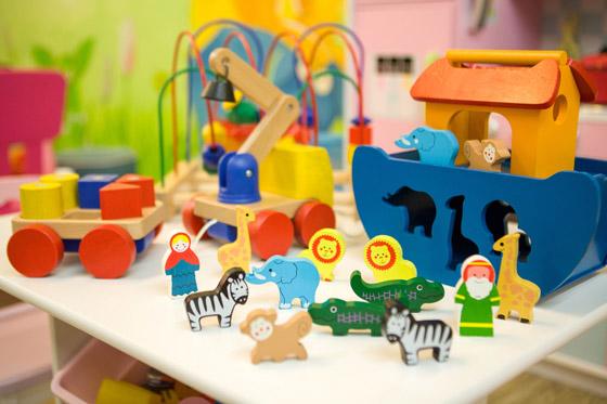 益智积木   色彩缤纷,造型圆滚可爱,还有多种动物造型