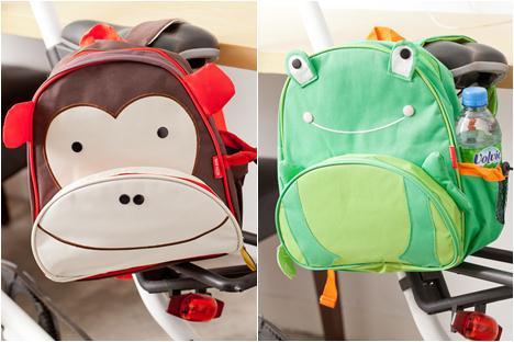 商品内容:【经典】动物造型背包   商品款式:蜜蜂/老鼠/猫