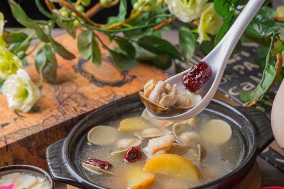 茶自點/麵/飯/火鍋/中式