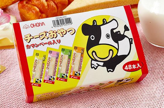 扇屋/OGIYA/鱈魚乳酪起司/扇屋/OGIYA/起司/乳酪/起司條