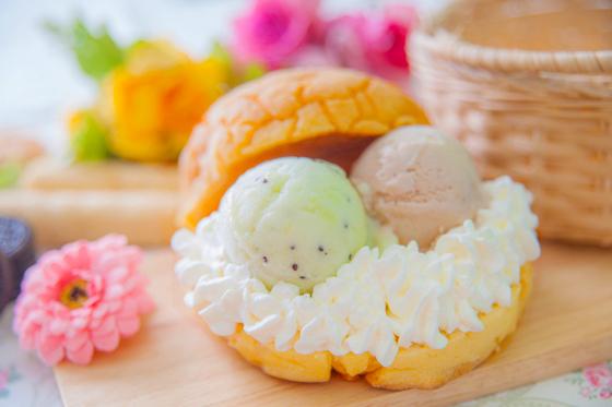 爱思甜冰淇淋-抵用券-健康纯手工制作的义式冰淇淋!类