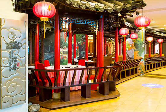 台北 揚州冶春餐廳/揚州/冶春/聚餐/合菜/揚州菜/京華城餐廳/京華城