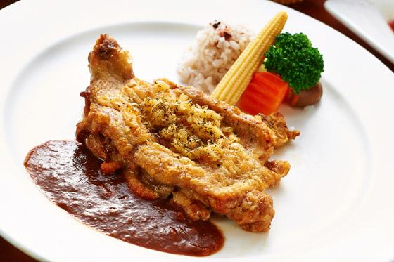 烤雞排/日式照燒烤嫩雞/夏威夷豬排(3選2)+馬鈴薯沙拉 ...