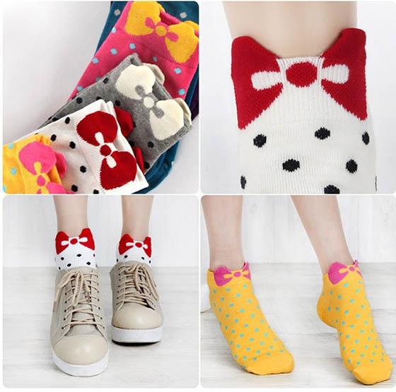 小熊/绿底白点咖啡熊/灰底白熊头/黄脚头条纹小兔子/红白条深蓝头小
