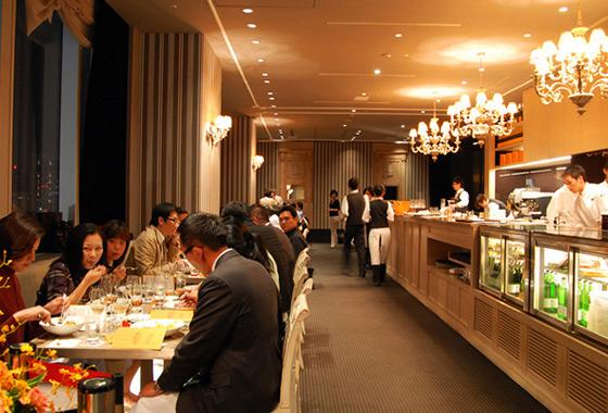 誠品食尚/Eslite Tea Room/ 誠品信義店/下午茶/甜點/咖啡/信義區