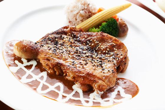 馬鈴薯沙拉/田園生菜沙拉/香甜水果沙拉