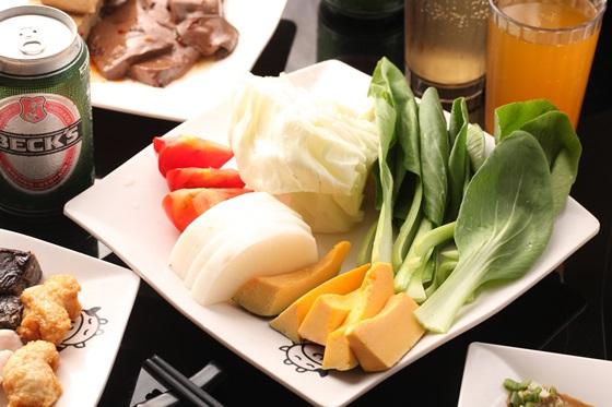 小蒙牛/麻辣鍋/養生