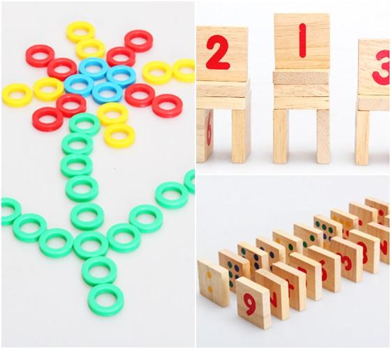 全木头制作,亲子互动儿童益智游戏,多种玩法,让孩子在游戏中成长,训练