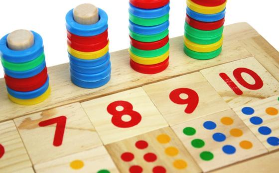 儿童木制益智玩具-全木头制作,亲子互动儿童益