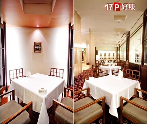 中餐复古装修效果图