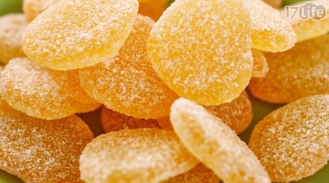 【日本甘乐kanro-鲜果实白桃软糖】 感谢网友热烈抢购,销售一空!