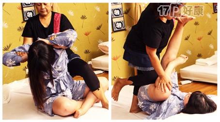 兰纳泰式spa舒压会馆-泰国古法按摩100分钟-专业泰国