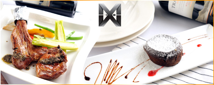 MEAL&WINE 義法料理&酒品《大直店》-600元餐點抵用券 以最平易近人的面貌,提供精緻的義法時尚料理,在餐酒交錯之際,享受豐富而美味的盛宴