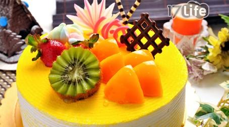 藤野熊-蛋糕-打造可爱小块蛋糕,平均一块只要20元!五
